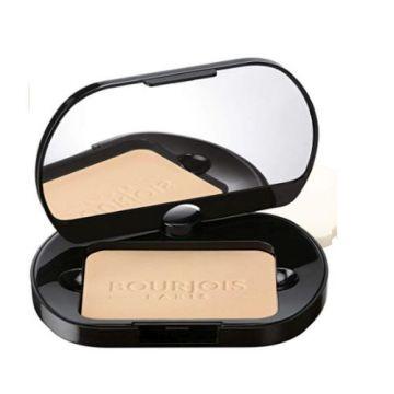 Bourjois Poudre Compact Silk Edition Powder 52 Vanille Vanilla - 6052503685205