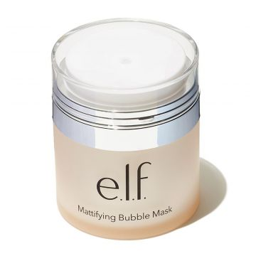 E.L.F Mattifying Bubble Mask Net Wt. 1.76 oz./50g