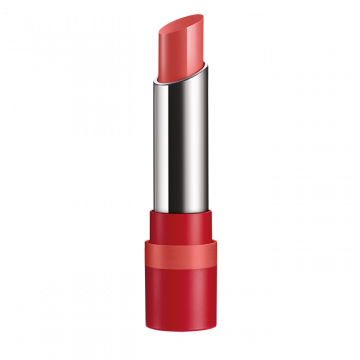 Rimmel The Only One Matte Lipstick - 600 Keep It Coral