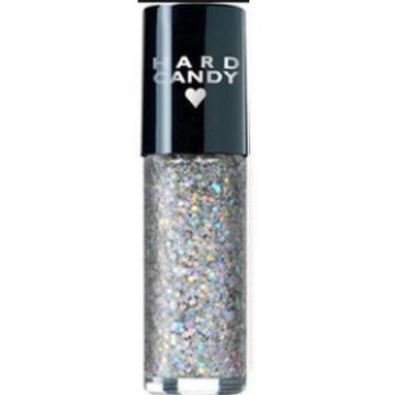 Hard Candy Nail Color - 654 Celebrate Sequins