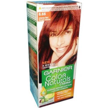 Garnier Color Naturals Intense Red 6.66 - 382