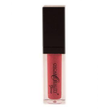 Oscar Beauty Glowing Lips Lip Gloss - 06