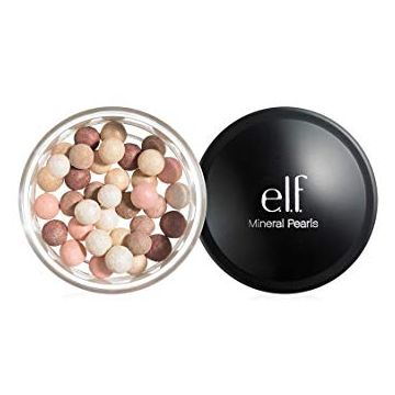 E.L.F Mineral Pearls - Natural - 87005