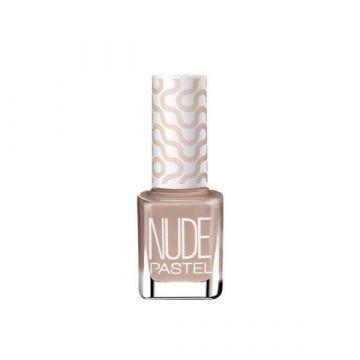 Pastel Nude Nail Polish-757 - 100-757