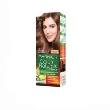 Garnier Color Naturals 7.7 Deer Brown - 0472 - 3610340640414