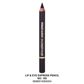 Gabrini Express Pencil 2 # 100 - 3.5 ml - 10-13-00013