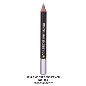 Gabrini Express Pencil 1 # 120 - 3.5 ml - 10-13-00005