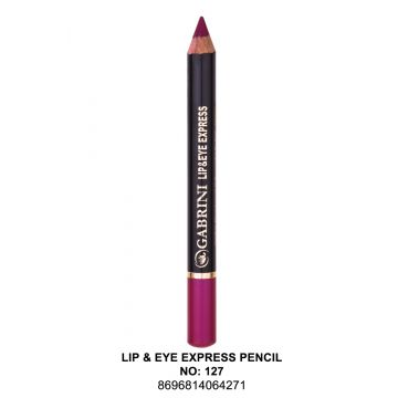 Gabrini Express Pencil 1 # 127 - 3.5 ml - 10-13-00010