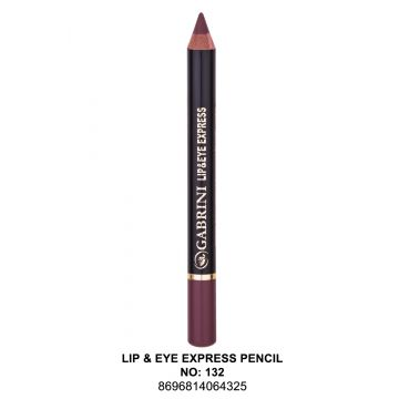 Gabrini Express Pencil 1 # 132 - 3.5 ml - 10-13-00009