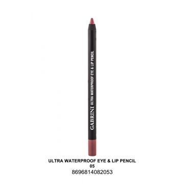 Gabrini Ultra Water Proof 1 Pencil # 05 1.5 gm - 10-17-00004
