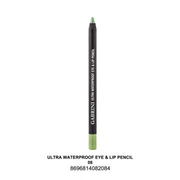Gabrini Ultra Water Proof 1 Pencil # 8 1.5 gm - 10-17-00017