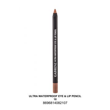 Gabrini Ultra Water Proof 1 Pencil # 10 1.5 gm - 10-17-00018