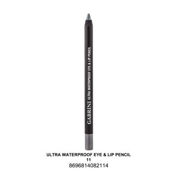Gabrini Ultra Water Proof 1 Pencil # 11 1.5 gm - 10-17-00007