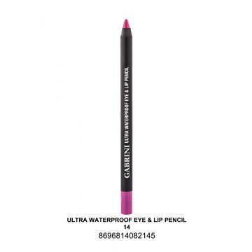 Gabrini Ultra Water Proof 1 Pencil # 14 1.5 gm - 10-17-00027