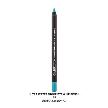 Gabrini Ultra Water Proof 1 Pencil # 15 1.5 gm - 10-17-00020