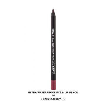 Gabrini Ultra Water Proof 1 Pencil # 16 1.5 gm - 10-17-00009