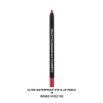 Gabrini Ultra Water Proof 1 Pencil # 19 1.5 gm - 10-17-00021