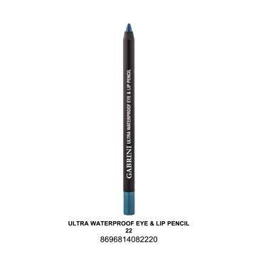 Gabrini Ultra Water Proof 1 Pencil # 22 1.5 gm - 10-17-00025