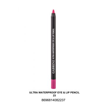 Gabrini Ultra Water Proof 1 Pencil # 23 1.5 gm - 10-17-00023