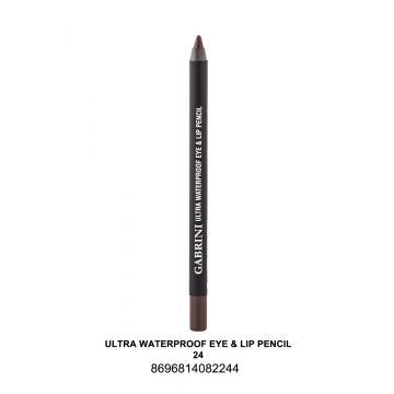 Gabrini Ultra Water Proof 1 Pencil # 24 1.5 gm - 10-17-00024