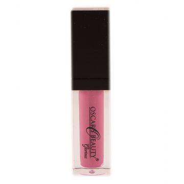 Oscar Beauty Glowing Lips Lip Gloss - 08