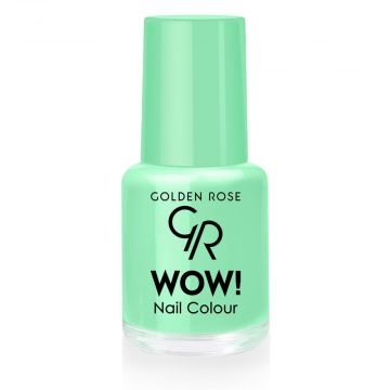 Golden Rose Wow Nail Color (98)
