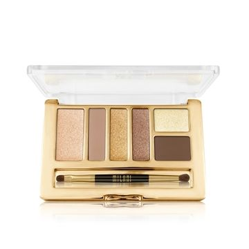 Milani Everyday Eyes Eyeshadow Palette 02 Bare Necessities