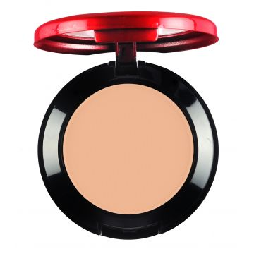 Atiqa Odho Color Cosmetics Face Powder -  ACFP-01 Cream