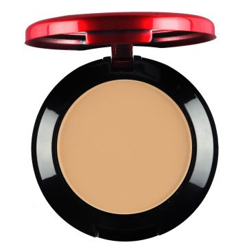 Atiqa Odho Color Cosmetics Face Powder -  ACFP-02 Honey