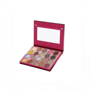 BH Cosmetics Royal Affair - 20 Color Shadow Palette - US
