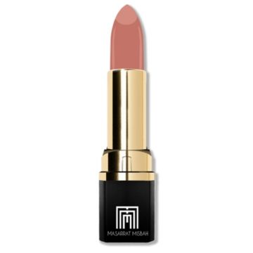 Masarrat Misbah Makeup Lip Varnish - Afghan Rose