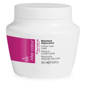 Fanola After Color mask - 500ml