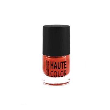 Color Studio Haute Nail Color - Agent Orange