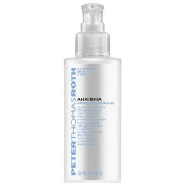Peter Thomas Roth Aha/Bha Acne Clearing Gel 100ml - 17-01-522