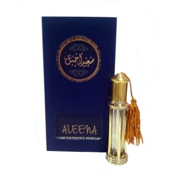 Saeed Ghani Aleena Perfume - 6ml
