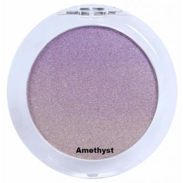 City Color Shimmer Ombre Highlight - Amethyst - BB