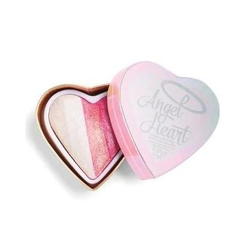 I Heart Makeup - Angel Heart