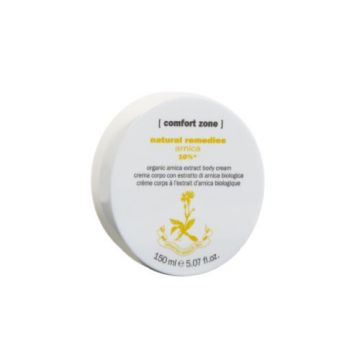 Comfort Zone Natural Remedies Arnica - 150ml