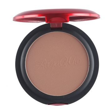 Atiqa Odho Color Cosmetics Contouring Face Powder -  ACFP-06 Walnut