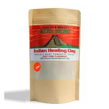 Aztec Secret Indian Healing Clay - 200gm - AS-IHC-200