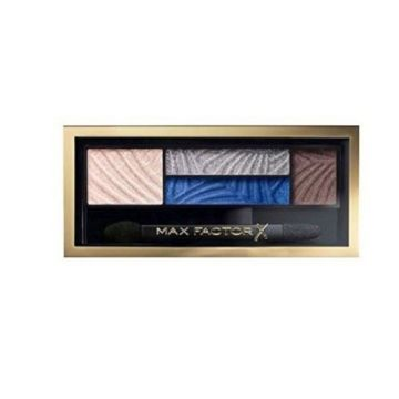 Max Factor Smokey Eye Drama Kit - 06 Azure Allure - 4084500605640