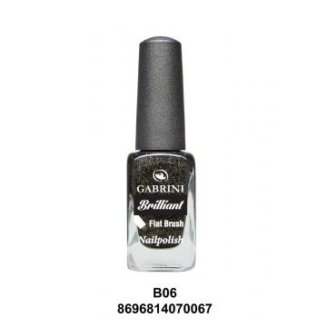 Gabrini Brilliant Nail Polish # 06 13gm - 10-20-00004