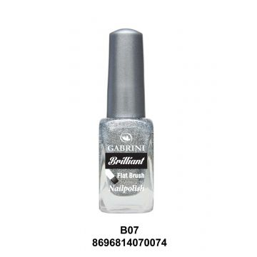Gabrini Brilliant Nail Polish # 07 13gm - 10-20-00005