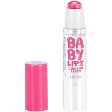 Maybelline Baby Lips in Pink Smooch