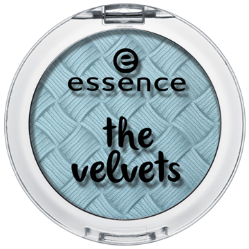 Essence The Velvets Eyeshadow - 09 Bahama-mama - 2.8g - MB