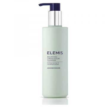 Elemis Balancing Lime Blossom Cleanser - 200ml - 00167