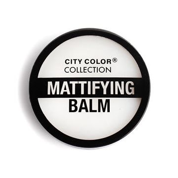 City ColorMattifying Balm Face Primer - BB