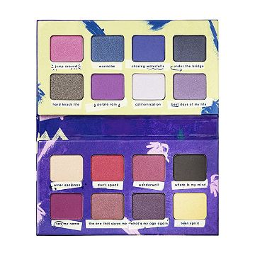Essence I'm With the Band Eyeshadow Palette - US
