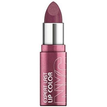 NYC Expert Last Lipcolor - Berry Me - BB