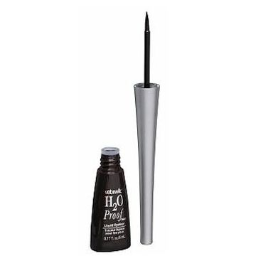 Wet N Wild H20 Proof Liquid Eyeliner - Black Brown (882)